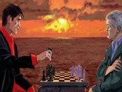 Dylan Dog compie trent'anni