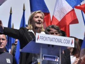 Marine Le Pen e su Front National